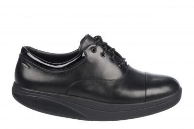 MBT Damenschuh Shani Luxe Oxf black