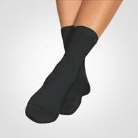 Bort SoftSocks ergo Normal-schwarz