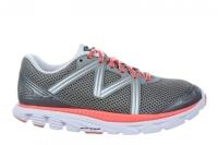 MBT Schuh Running Women?s Speed 16 W CoolGrey / Orange / White