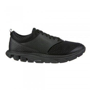 MBT Herren-Schuh Running  Speed 18 M Lace up black