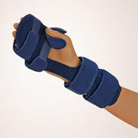 Fingergelenkorthese Bort ManuCarpal-Soft Links