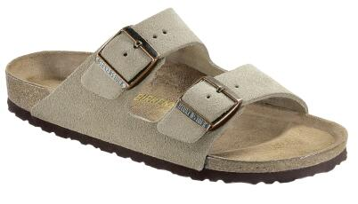 Birkenstock ARIZONA Velourleder