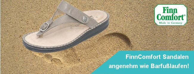 most popular new products classic Finn Sandalen Damen - FinnComfort Schuhe bei Produkte der ...